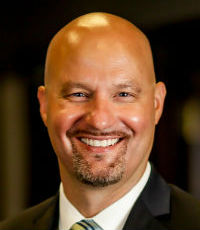 Chad Jampedro, President, GSF Mortgage Corp