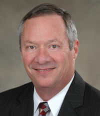 Charles Landrum, Vice president and chief underwriting officer, Specialty Insurance Group