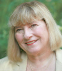 Charlotte Tyson, Director of customer consulting, Genworth Mortgage Insurance