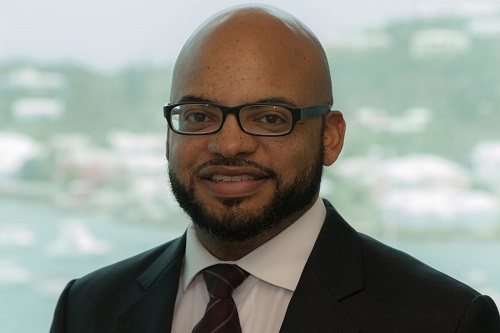 LSM reveals chief financial officer and claims head in Bermuda