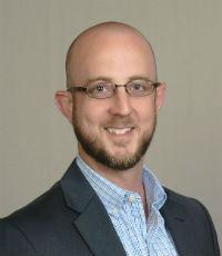 Chris Raburn, Transportation underwriter, Genesee General