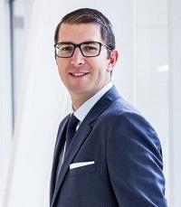 Chris Sikorski, President, Magna Insurance Corp.