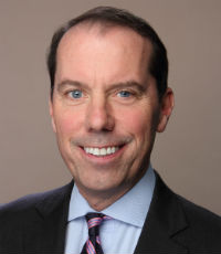 Christopher Treanor, President, programs and specialties/president and CEO, Specialty Program Group
