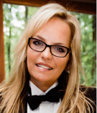 Christine Beckwith, National vice president of Realtor and sales management, AnnieMac Home Mortgage