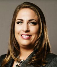 Christine Larson, President and CEO, Empire Insurance Group Inc.