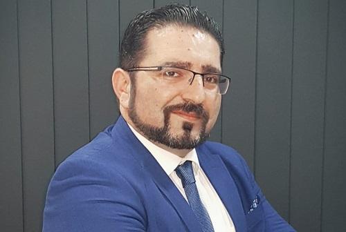 Brokerslink hires regional manager for Europe