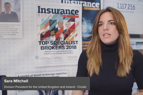 What is the future for Chubb in the UK?