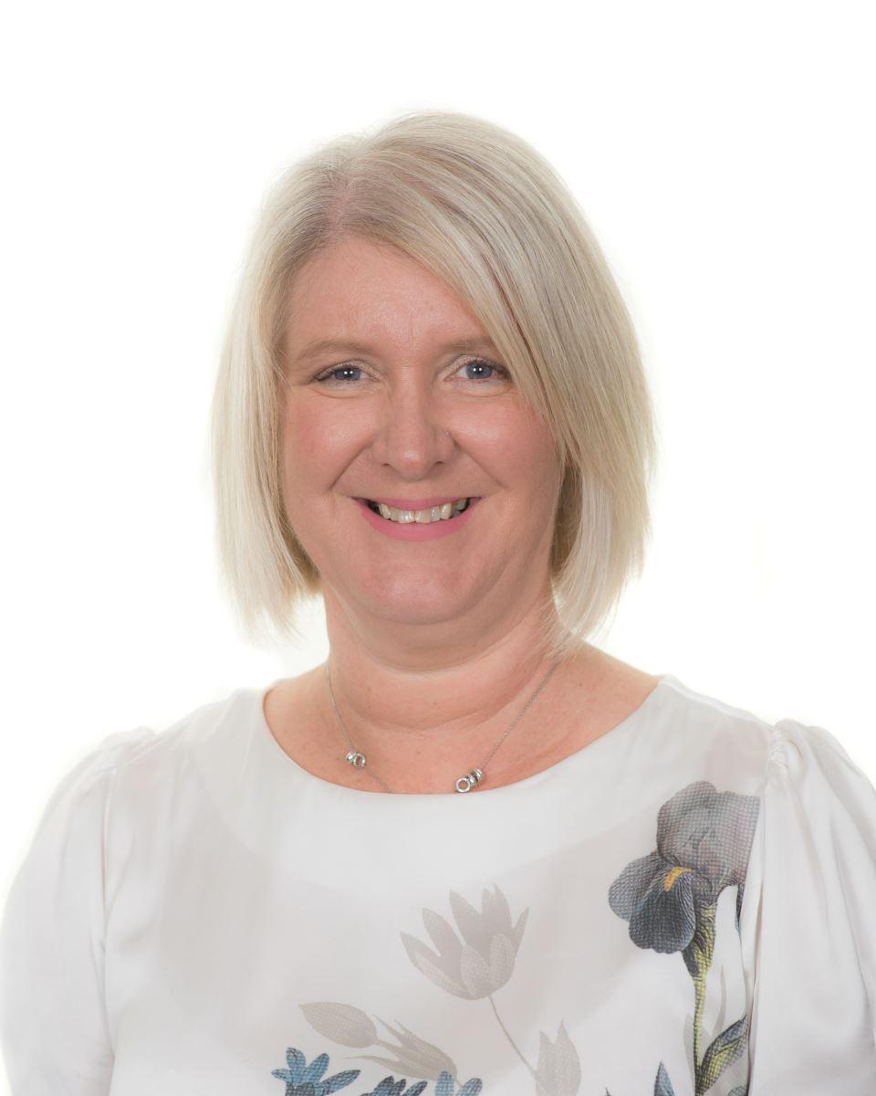 Clare Wakeford