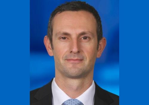 Zurich reveals sudden exit of strategy chief