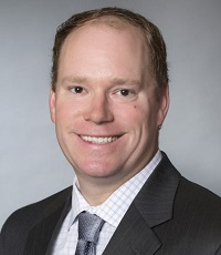 Coy Sunderman, Partner, Advisor, Texas Associates Insurors