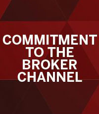 Commitment to the Broker Channel