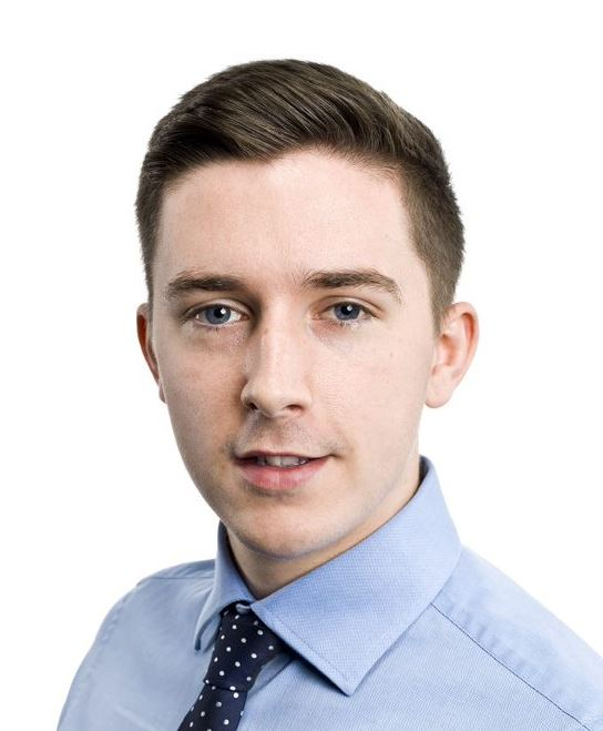 Conor Edwards, Commercial director, Professional Insurance Agents
