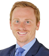 Corey Walker, Private client advisor, Brown & Brown Insurance