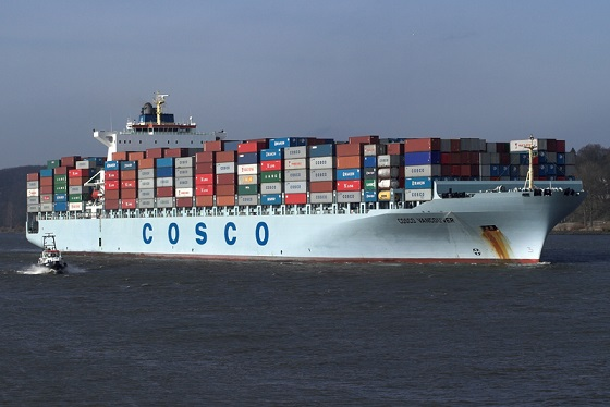 China COSCO Shipping launches captive insurer