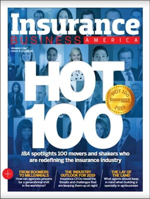 Insurance Business America issue 6.12
