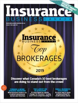 Insurance Business Magazine 7.02