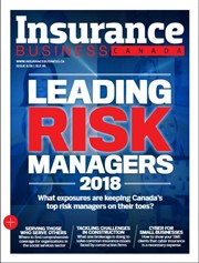 Insurance Business Magazine 6.06