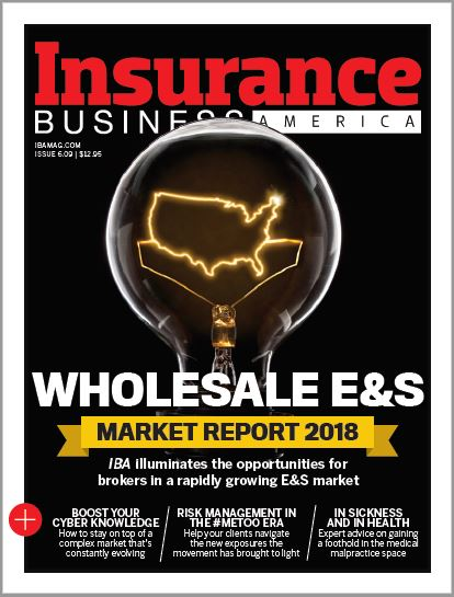 Insurance Business America issue 6.09