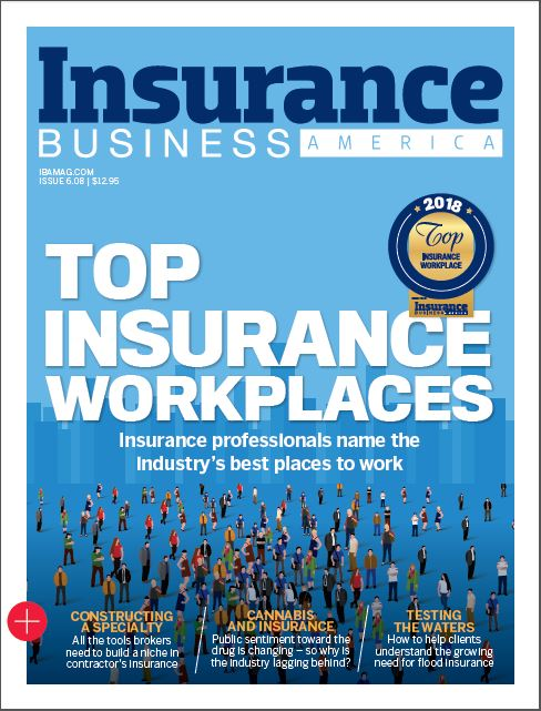 Insurance Business America issue 6.08