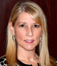 Cristen Talbert, National underwriting manager, Gold Star Mortgage Financial Group