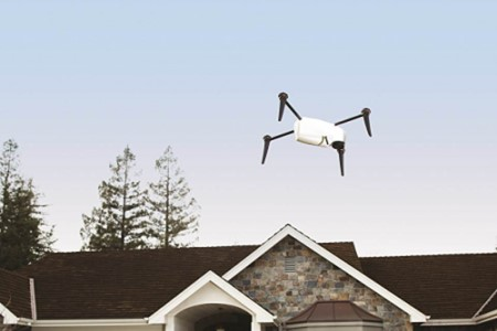 Farmers reflects on drone program and