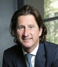 Damien Coates, CEO, Asia-Pacific, Dual Australia