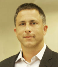 Damon Germanides, Co-founder, Insignia Mortgages Inc.