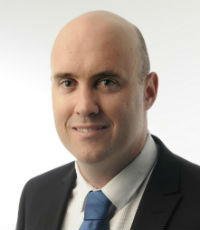 Daniel Curnow, Partner, Centrewest Insurance Brokers