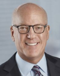 Daniel Glaser, President and CEO, Marsh & McLennan Companies