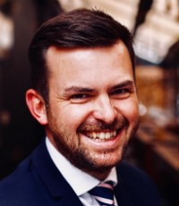 Daniel Quintin, Branch Manager, Gallagher - Young Guns 2018 | Insurance Business Australia