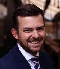 Daniel Quintin, Branch Manager, Gallagher - Hot List 2019 | Insurance Business Australia