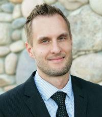 Daniel Steadman, Vice president,InsCipher