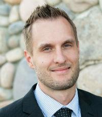 Daniel Steadman, Vice president, InsCipher