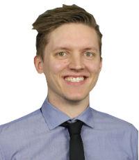 Daniel Webber, Director, Webber Insurance Services