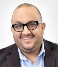 Darius Mirshahzadeh, CEO, The Money Source