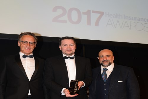 International award for Wellington brokerage