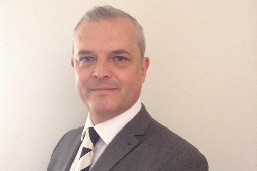 Legal & General names head of broker