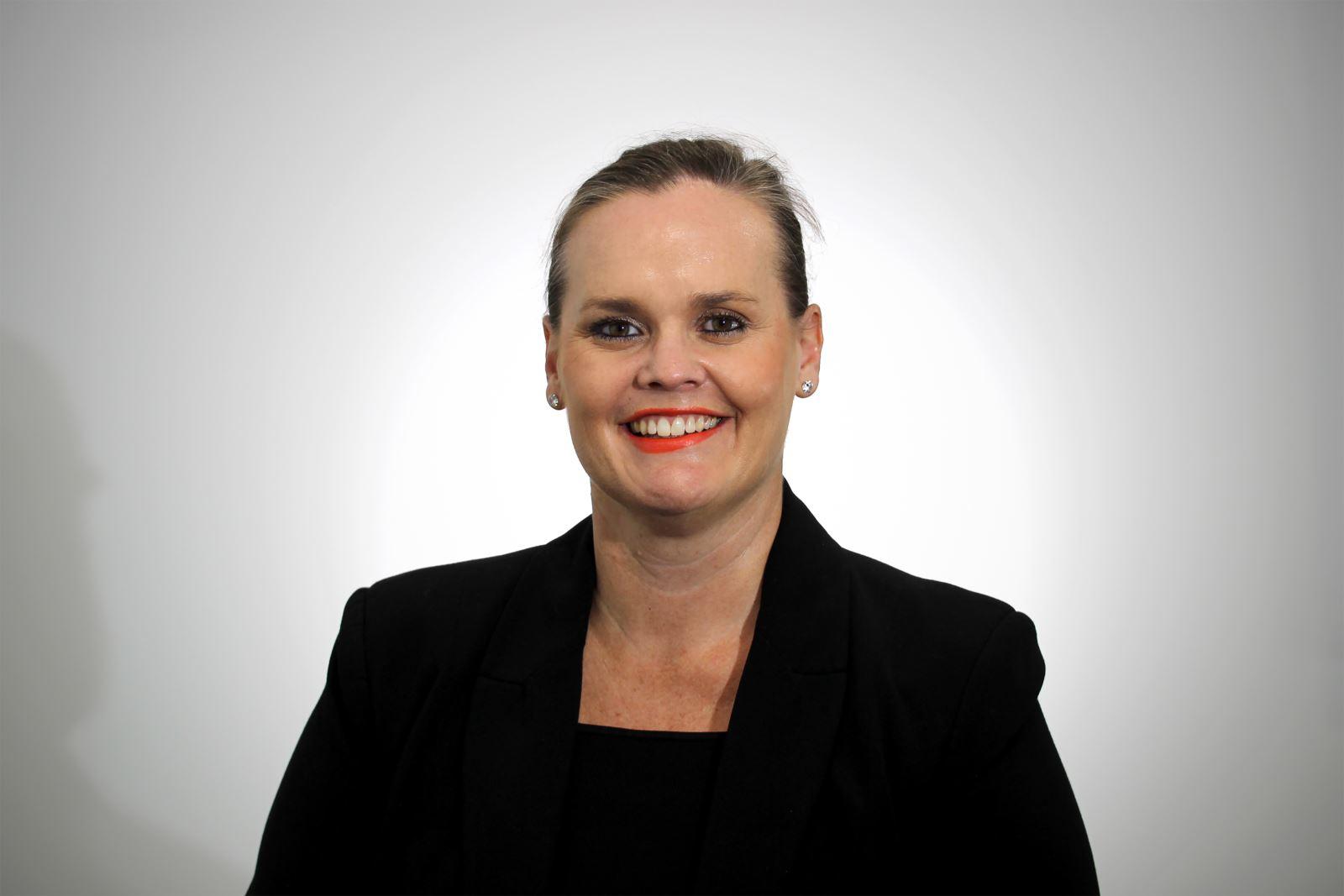 Tash Macknish, Group manager- OD&HR, DATA#3
