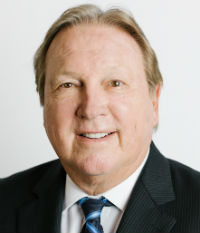 Dave Shepherd, Chairman and CEO, Shepherd Insurance