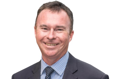 Five Minutes With… David Kelly, MD sport, JLT