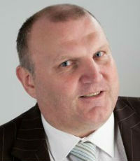 8. David Powell, Elliott Insurance Brokers