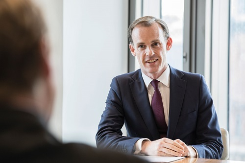 Just Group Plc gets new group chief executive