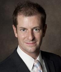 David Schawe Jr., Area Executive Vice President, Gallagher
