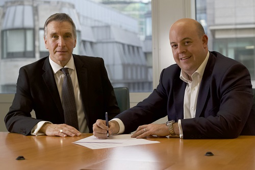 CPP Group teams up with sports club cyber specialist