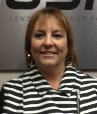 Debbie Beier, Chief operating officer, GSF Mortgage Corporation