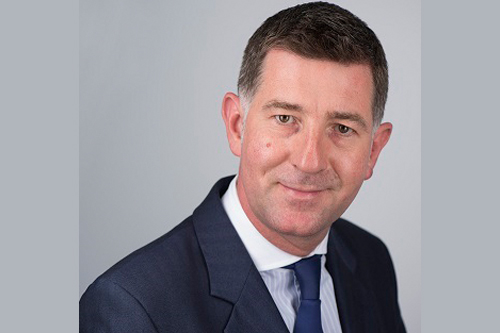 Former Gallagher executive to join THB