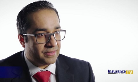 Deepak Soni of AXA, on SME market opportunities and how Brokers can stay relevant
