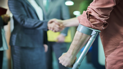 How to apply for short or long term disability benefits