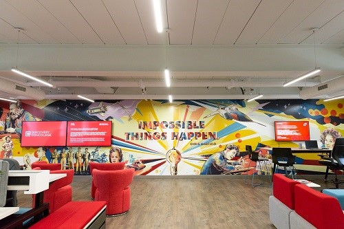 New products in hours, not months: Why collaborative spaces work for this insurer