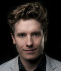 Andrew Spilsbury, Marketing Manager, Gallagher Bassett